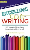 Excelling at the Craft of Writing (Best of WordServe Watercooler)
